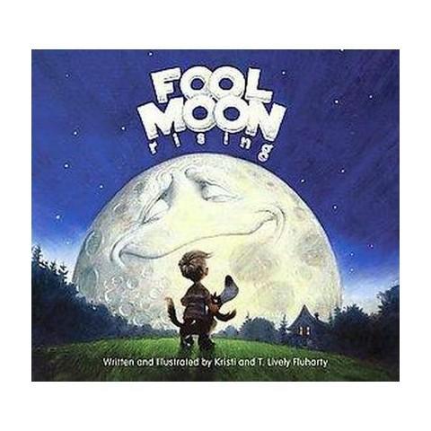 Fool Moon Rising (Hardcover)