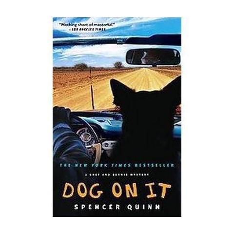 Dog on It (Paperback)