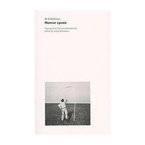 Human Space (Paperback)
