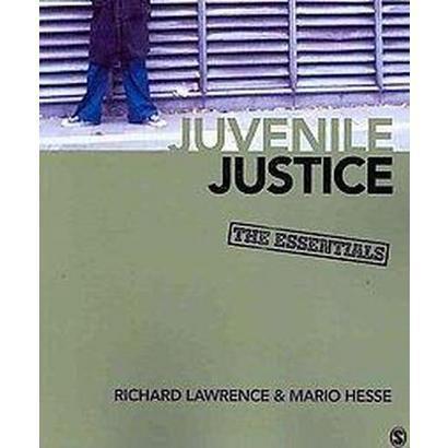 Juvenile Justice (Paperback)