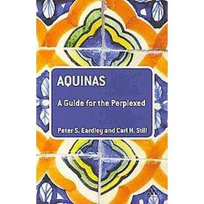 Aquinas (Paperback)