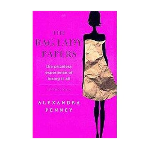 The Bag Lady Papers (Hardcover)