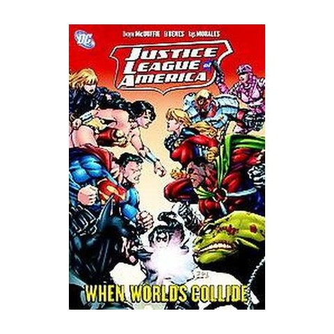 Justice League of America (Hardcover)