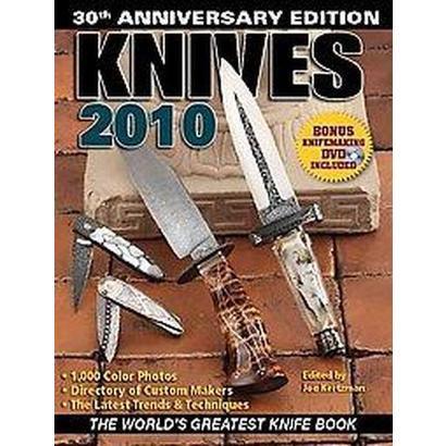 Knives 2010 (Anniversary) (Mixed media product)