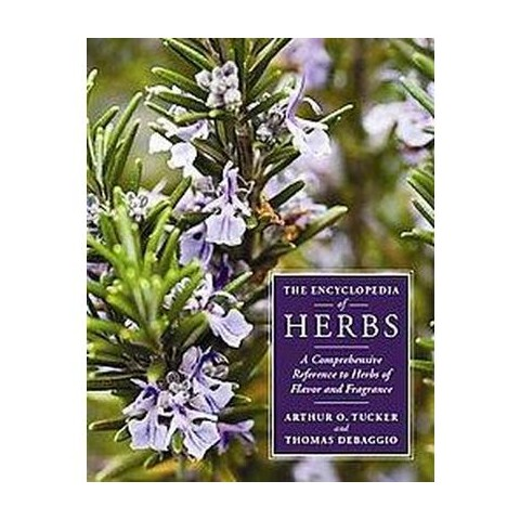 The Encyclopedia of Herbs (Hardcover)