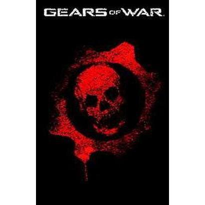 Gears of War 1 (Hardcover)