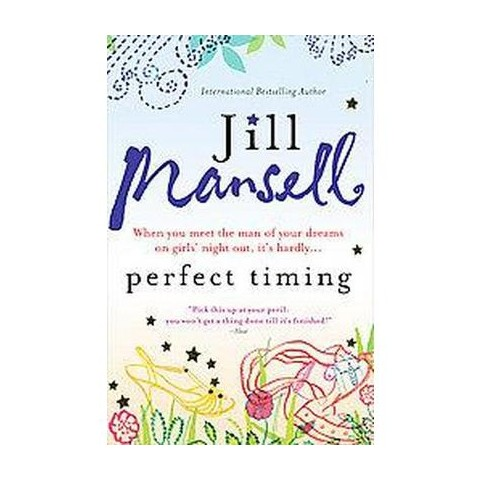 Perfect Timing (Reissue) (Paperback)