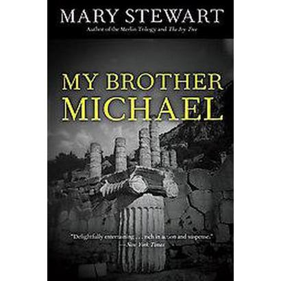 My Brother Michael (Reprint) (Paperback)