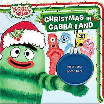 Christmas in Gabba Land (Board)