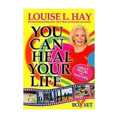 You Can Heal Your Life (Collectors) (Mixed media product)
