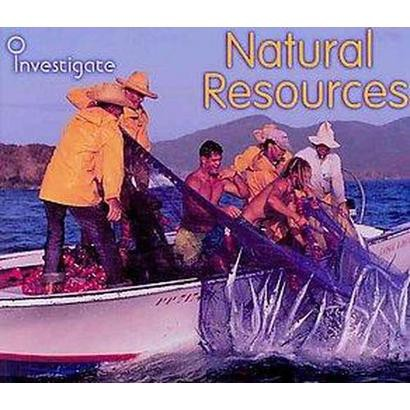 Natural Resources (Hardcover)