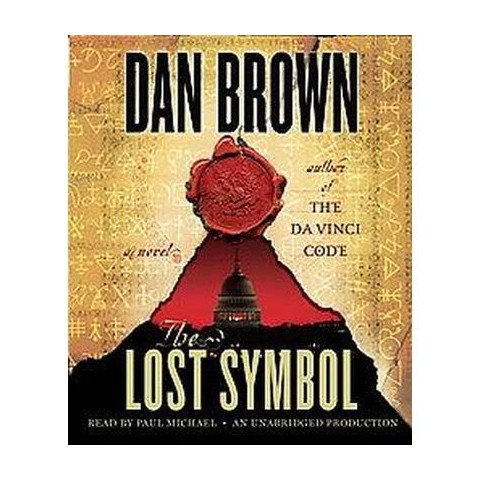 The Lost Symbol (Unabridged) (Compact Disc)