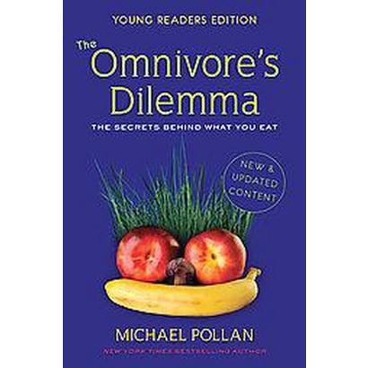 The Omnivore's Dilemma (Reprint) (Paperback)