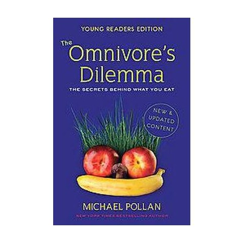 The Omnivore's Dilemma (Reprint) (Paperback)