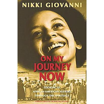 On My Journey Now (Reprint) (Paperback)
