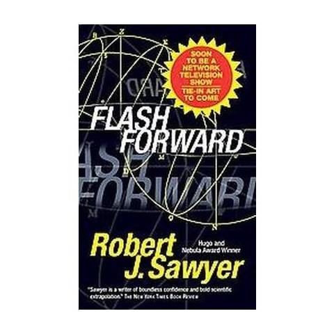 Flash Forward (Paperback)