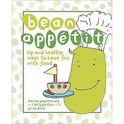 Bean Appetit (Hardcover)