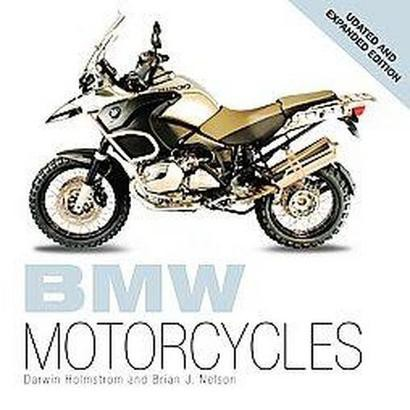 BMW Motorcycles (Updated / Expanded) (Paperback)
