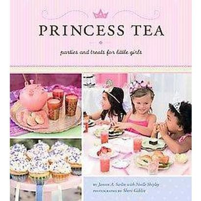 Princess Tea (Hardcover)