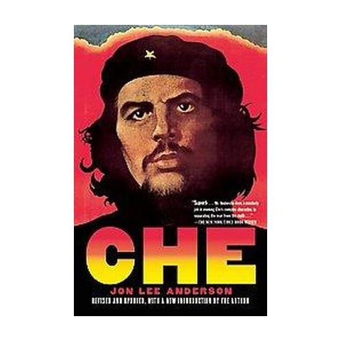 Che Guevara (Revised) (Paperback)