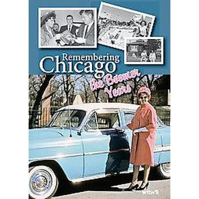 Remembering Chicago (DVD)