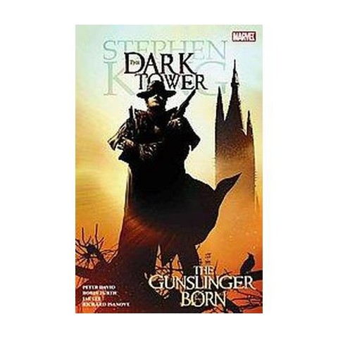 Dark Tower (Paperback)
