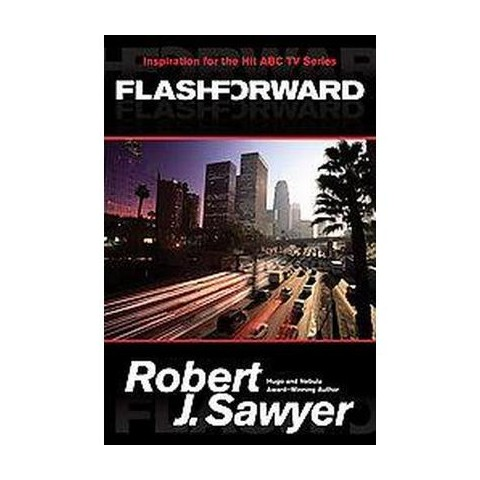 Flash Forward (Reprint) (Paperback)