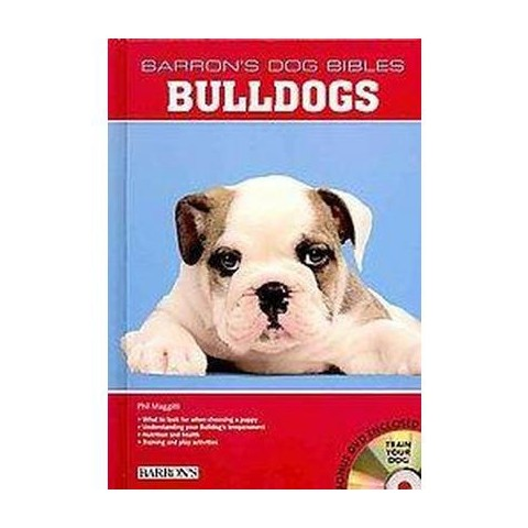 Bulldogs (Mixed media product)