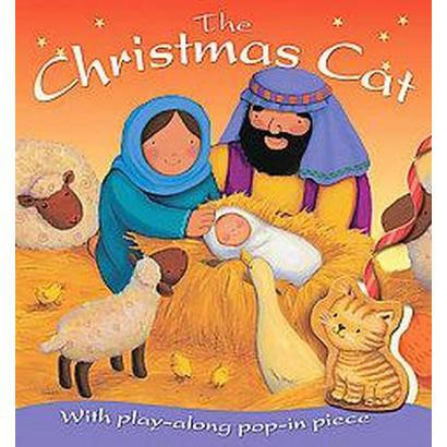 The Christmas Cat (Board)