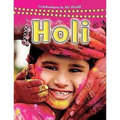 Holi (Hardcover)