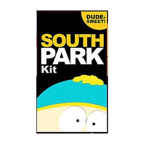 South Park Kit (Paperback)