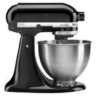 KitchenAid® Ultra Power 4.5 Qt Stand Mixer- Onyx KSM95