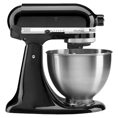 KitchenAid® Ultra Power 4.5 Qt Stand Mixer