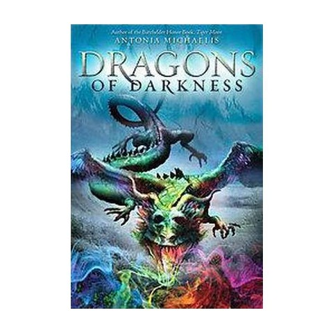 The Dragons of Darkness (Hardcover)