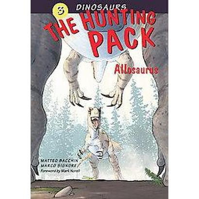 The Hunting Pack (Hardcover)