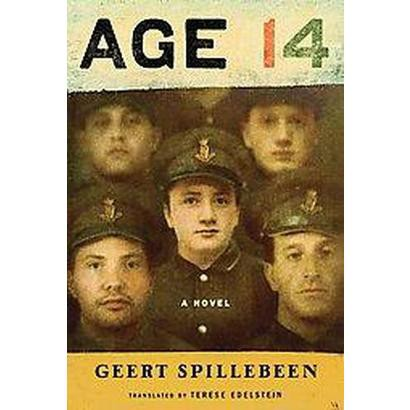 Age 14 (Hardcover)