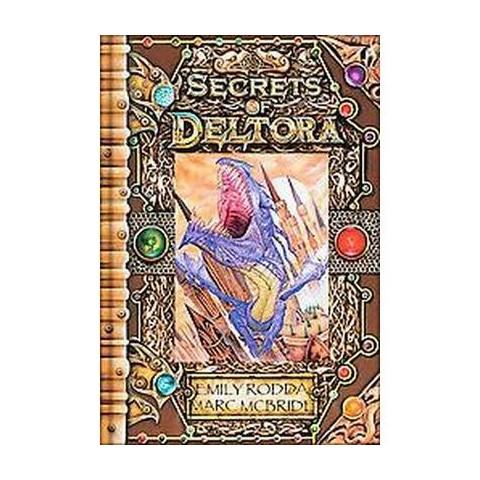 Secrets of Deltora (Hardcover)