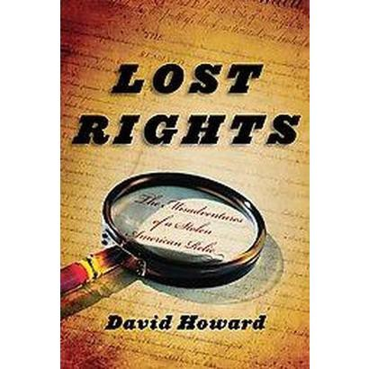 Lost Rights (Hardcover)