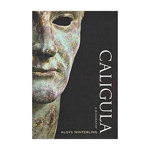 Caligula (Hardcover)