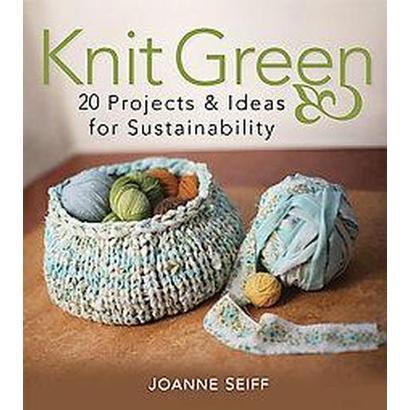 Knit Green (Original) (Paperback)