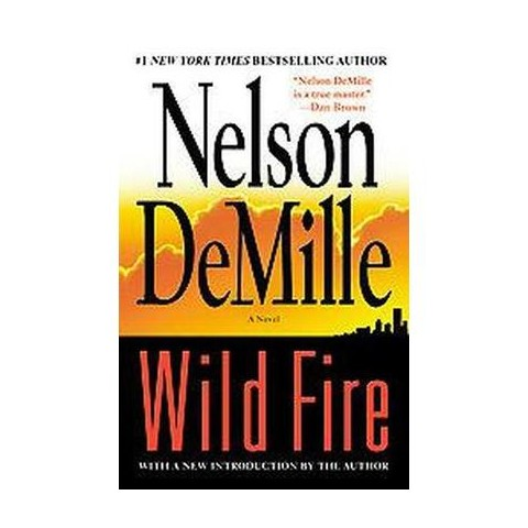 Wild Fire (Reprint) (Paperback)