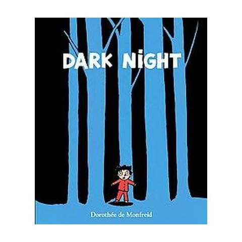 Dark Night (Hardcover)
