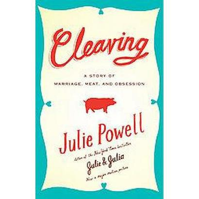 Cleaving (Hardcover)