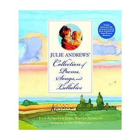 Julie Andrews' Collection of Poems, Song (Mixed media product)