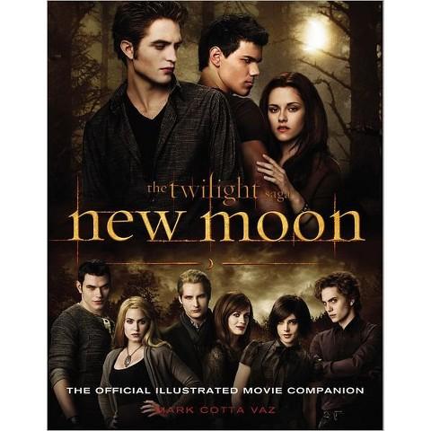 New Moon (Paperback)