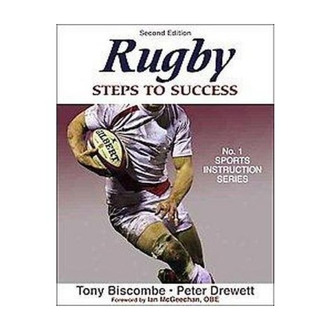 Rugby (Paperback)