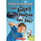 Is That an Angry Penguin in Your Gym Bag (Paperback)