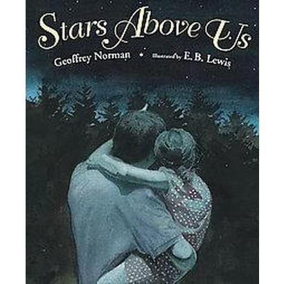 Stars Above Us (Hardcover)
