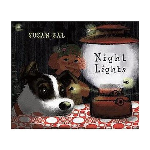 Night Lights (Hardcover)