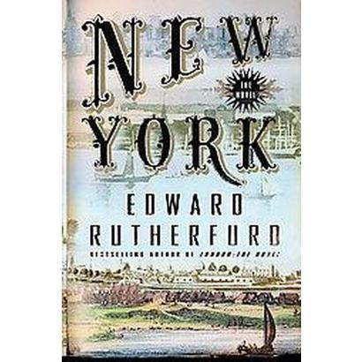 New York (Hardcover)